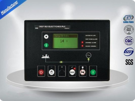 चीन Integrating Digital Generator Auto Start Controller Licence - free PC software वितरक